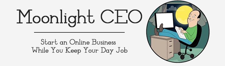 Moonlight CEO